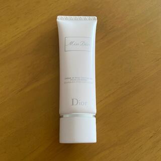 ディオール(Dior)のDior ハンドクリーム(ハンドクリーム)