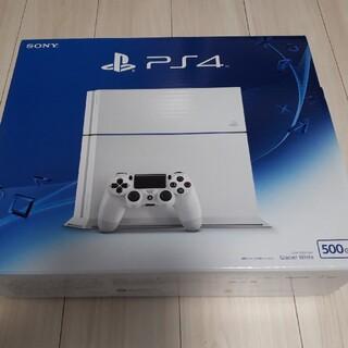 PlayStation4 - PS4 本体 付属品全て有り CUH-1200A