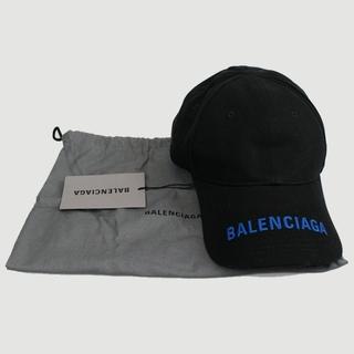 Balenciaga - バレンシアガ BALENCIAGA CAP その他ファッション雑貨 メ【中古】