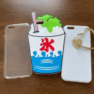 ウィゴー(WEGO)のiPhone6s iPhoneケース WEGO(iPhoneケース)