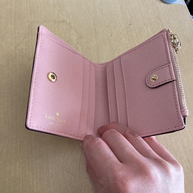 kate spade new york(ケイトスペードニューヨーク)のケイトスペード 財布 レディースのファッション小物(財布)の商品写真