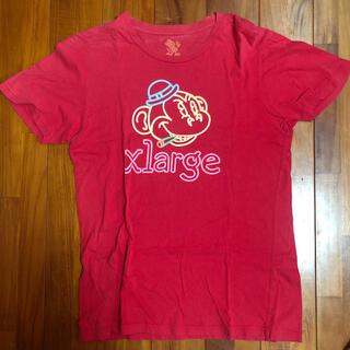 XLARGE - エックスガール Tシャツ