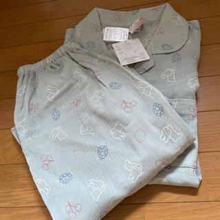 シマムラ(しまむら)のミッフィー うさこ パジャマ Lサイズ(パジャマ)