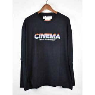 Jieda - DAIRIKU KOM_I ロンT CINEMA