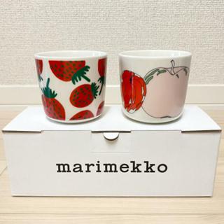 marimekko - マリメッコ タルフリ マンシッカ ラテマグ