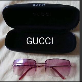 グッチ(Gucci)のGUCCIのサングラス(サングラス/メガネ)