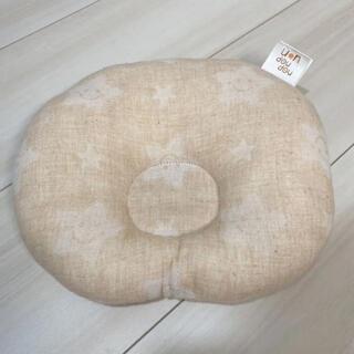 ベビー枕 ドーナツ枕(枕)