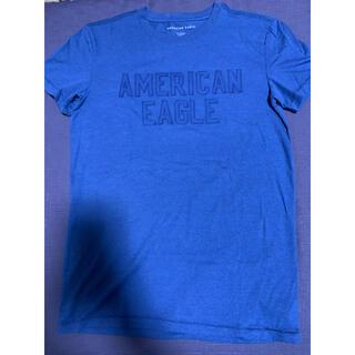 American Eagle - 【新品未使用】アメリカンイーグル ☆くすんだブルー