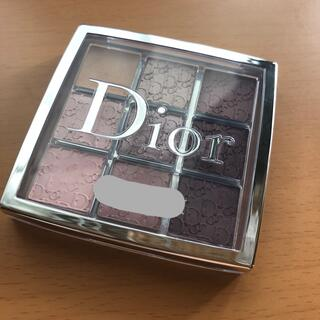 Dior - Dior バックステージアイシャドウ002クール