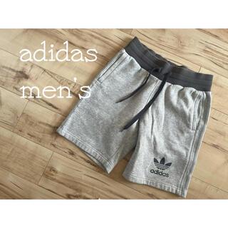 adidas - adidas アディダス スウェット パンツ グレー