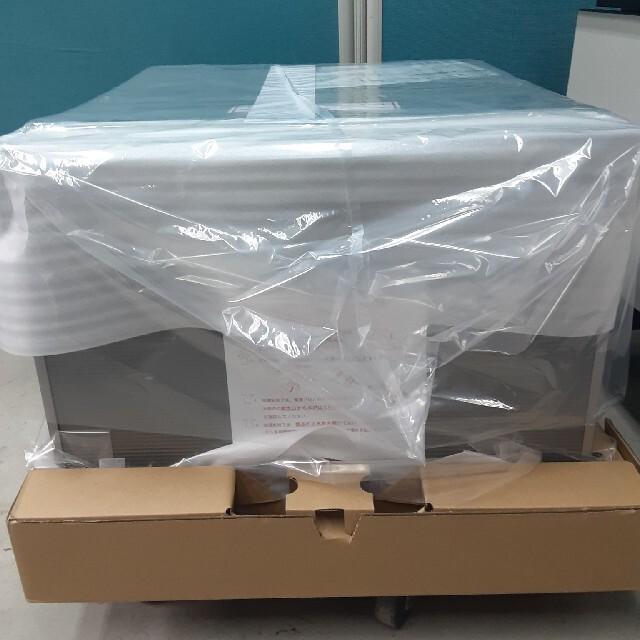 Rinnai(リンナイ)の新品 リンナイ ビルトイン食器洗い乾燥機 幅60㎝ RKW-601C-SV スマホ/家電/カメラの生活家電(食器洗い機/乾燥機)の商品写真