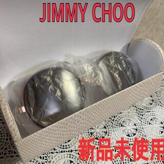 JIMMY CHOO - 新品未使用 Jimmy Choo ジミーチュウ サングラス ANDIE/N/S