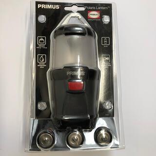 プリムス(PRIMUS)の【新品未使用】プリムス ポラリス  LED ランタンなど計3点(ライト/ランタン)