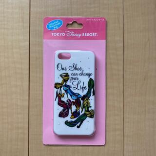 ディズニー(Disney)のiPhone5/5sケース(iPhoneケース)