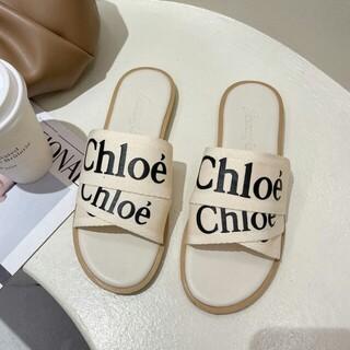 クロエ(Chloe)の新クロエサンダル送料込☆最低価ビーチシューズ(サンダル)