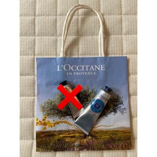 ロクシタン(L'OCCITANE)の【新品・未使用】ロクシタン ハンドクリーム(ハンドクリーム)