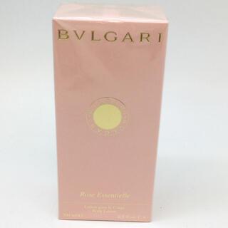 ブルガリ(BVLGARI)のブルガリ ボディミルク ローズエッセンシャル(ボディローション/ミルク)