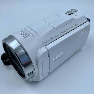 SONY - SONY HDR-CX680 HANDYCAM