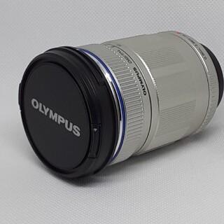オリンパス(OLYMPUS)のOLYMPUS M.Zuiko 40-150mm(レンズ(ズーム))