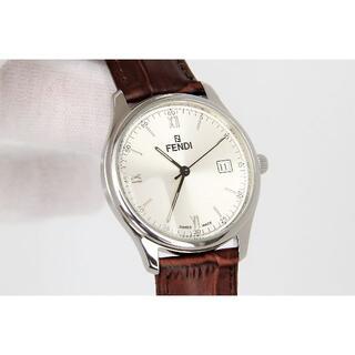 FENDI - フェンディ FENDI 男性用 腕時計 電池新品 s1069