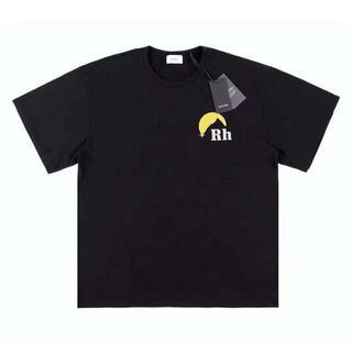 Rhude ブラック Tシャツ サイズM