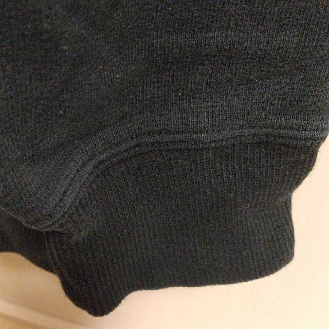 DOUBLE.B(ダブルビー)のDOUBLE.B150cmトレーナー キッズ/ベビー/マタニティのキッズ服男の子用(90cm~)(Tシャツ/カットソー)の商品写真