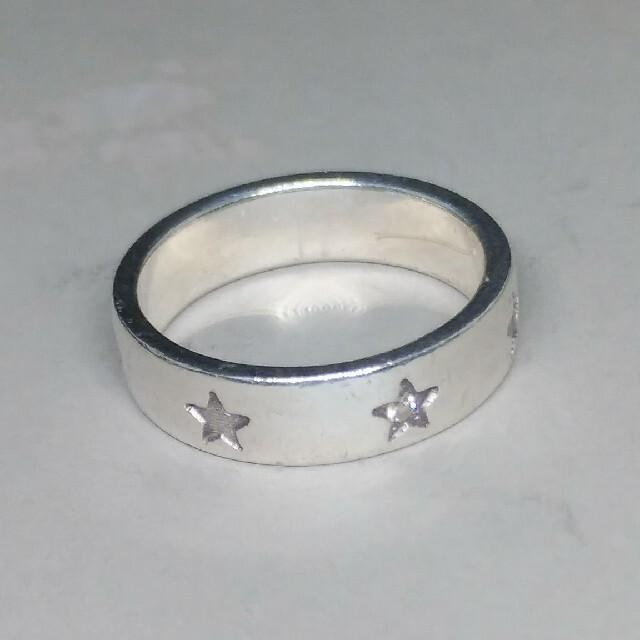 ete(エテ)のete silver リング レディースのアクセサリー(リング(指輪))の商品写真
