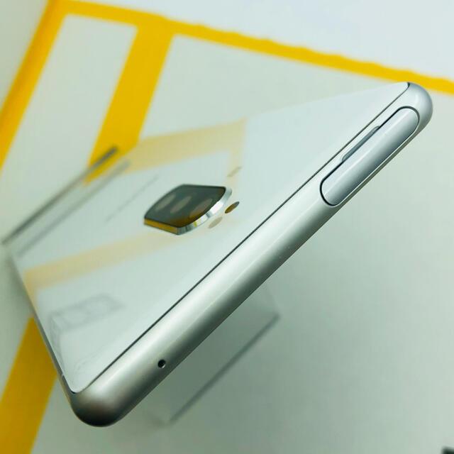 SONY(ソニー)の2-51014 中古美品 ! SIMFREE Xperia 1 802SO スマホ/家電/カメラのスマートフォン/携帯電話(スマートフォン本体)の商品写真