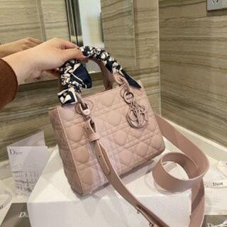 ディオール(Dior)の大人気 ☆極美品!クリスチャンディオール ハンドバック ショルダーバッグ(ウッドベース)