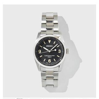 Shinzone - 新品 Shinzone SEIKOコラボ腕時計