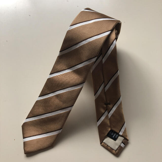 PRADA(プラダ)の【新品未使用】PRADAのネクタイ メンズのファッション小物(ネクタイ)の商品写真