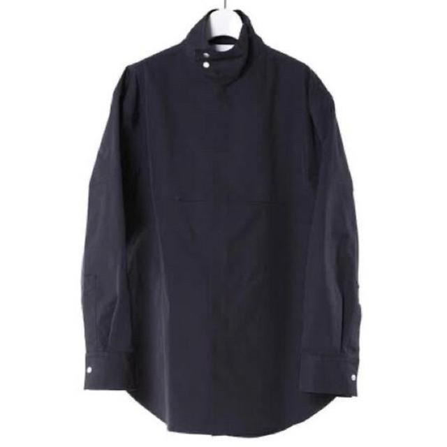 Jil Sander(ジルサンダー)のJIL SANDER  20SS AARON SHIRTS シャツジャケット メンズのトップス(シャツ)の商品写真