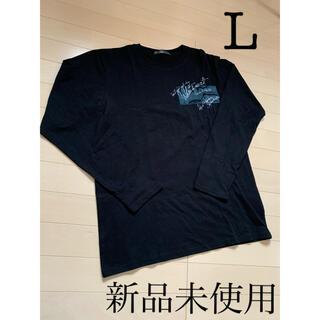 シマムラ(しまむら)のしまむら b&a メンズ 紳士服 ロンT トップス(Tシャツ/カットソー(七分/長袖))