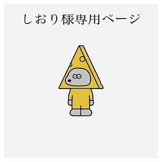 フタフタ(futafuta)のしおり様 専用ページ(その他)