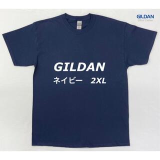 ギルタン(GILDAN)のGILDANギルダン6ozウルトラコットンヘビーウェイト無地半袖Tシャツ 2XL(Tシャツ/カットソー(半袖/袖なし))