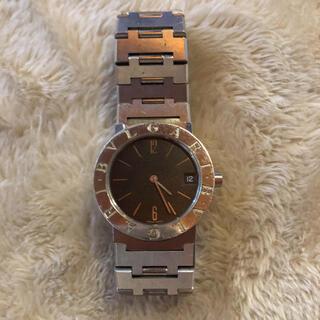 ブルガリ(BVLGARI)の金土日限定価格🖤 BVLGARI ブルガリ 腕時計(腕時計)