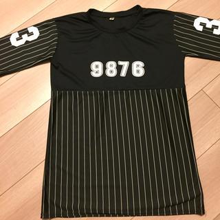 ミックスエックスミックス(mixxmix)の7分丈 韓国 おるちゃん オルチャン(Tシャツ(長袖/七分))