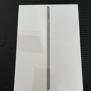 iPad - iPad 第8世代 32GB スペースグレー MYL92J/A