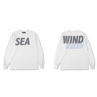 WIND AND SEA L/S T-SHIRT(Tシャツ(長袖/七分))