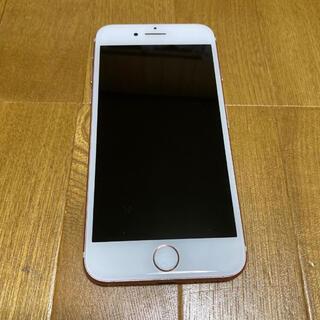 Apple - 【中古美品】iPhone7 SIMフリー 128GB