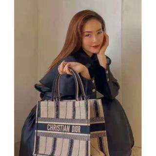 Christian Dior - 期間限定お値下げ!Dior トートバッグスモール