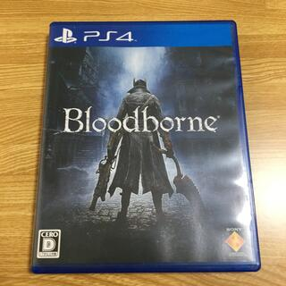 PlayStation4 - Blood borne (ブラッドボーン) PS4
