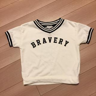 韓国ファッション オルチャンファッション(Tシャツ(半袖/袖なし))