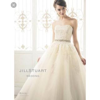 JILLSTUART - ジルスチュアート JILLSTUART ウェディングドレス