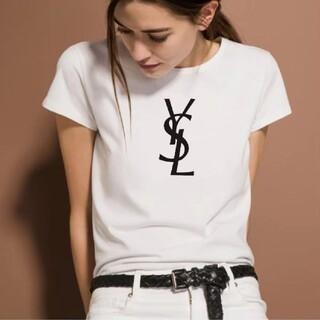英文字ロゴ Tシャツ トップス