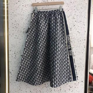 Christian Dior - ★DIOR★オブリーク ミディスカート