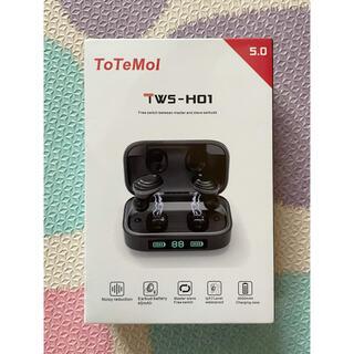 ToTeMol ワイヤレスイヤホン bluetooth5.0