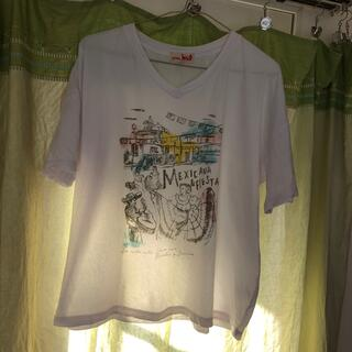 チチカカ(titicaca)のTITICACA tシャツ(Tシャツ/カットソー(半袖/袖なし))