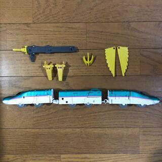 タカラトミー(Takara Tomy)のシンカリオン E5 はやぶさ マークII(電車のおもちゃ/車)