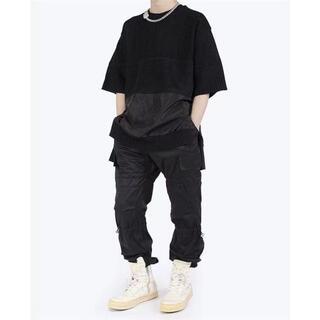UNDERCOVER - UNDERCOVER 21SS ニット Tシャツ